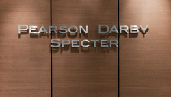 Pearson Darby Specter