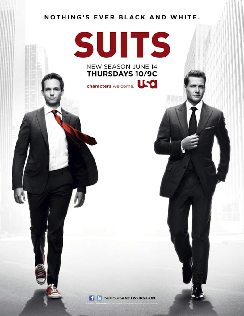 Season 2 | Suits Wiki | FANDOM powered by Wikia