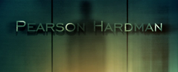 Pearson Hardman (New Suits Intro)