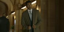 Derrick Mayes (Pearson S1E5)