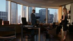 Alex Williams' Office (9x1)