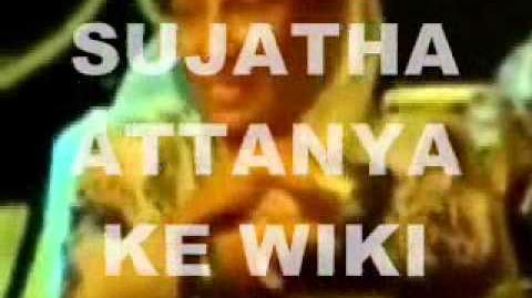 SUJATHA ATTANAYAKE -MA CHANDRAYA - REAR KATHAK DANCE BY SUJATHA ATTANAYAKE