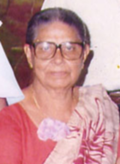 LALITHA PERERA