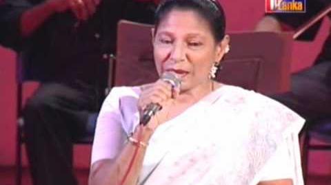 Saadu Danthada - Sujatha Aththanayake