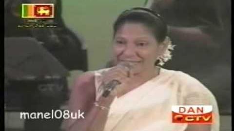 Ruwan Thotille - Sujatha Attanayaka