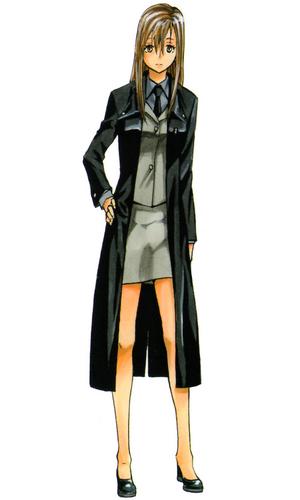 Ryoko Koizumi