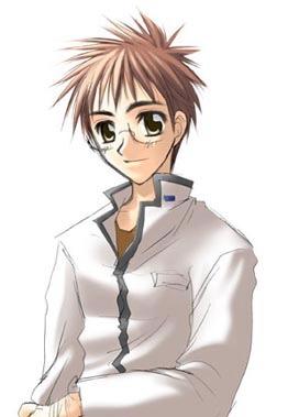 Yoshihiro Hano