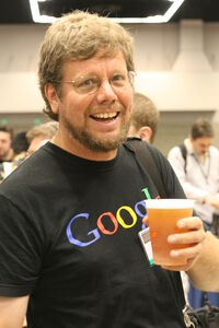 Guido van Rossum OSCON 2006
