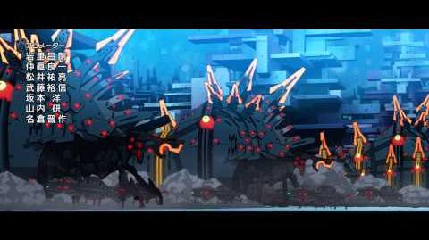 超亜空間防壁チーズ・ナポリタン【GMO×スタジオカラーのフル3DCGショートアニメ!】