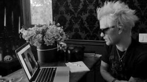 Sum 41 - Studio Update 2015 - The Writing Process