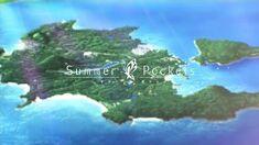 6月29日発売予定「Summer Pockets」OPムービー