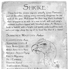 Demons/Gallery | Summoner: The Novice Wikia | FANDOM powered