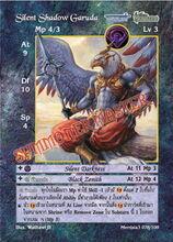 Silent Shadow Garuda