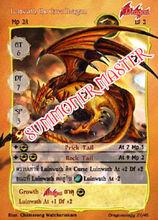 Luinwath, the Cave Dragon
