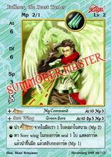 Falkner, the Beast Tamer