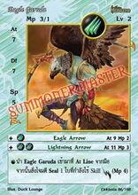 Eagle Garuda