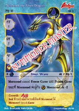Mormenel, the River Dragon