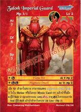 Zalom Imperial Guard