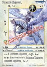 Pegasus Trooper