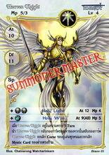 Heaven Knight (Bravo Ver