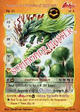 Argurth, the Guardian of Yggdrasil
