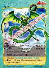 Nurnov, the High Hill Dragon