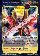 Aramellon, the Dragon of the Tale