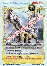 Imsarn, the Shining Dragogriff