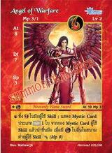 Angel of Warfare