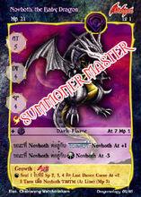 Novhoth, the Baby Dragon
