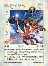 Sky Scout Fairy