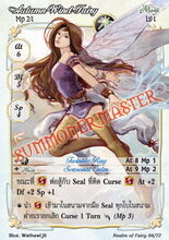 Autumn Wind Fairy