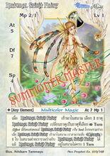 Natural Spirit Fairy