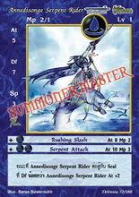 Annedisonge Serpent Rider