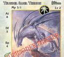 Thunder Saber Therion