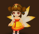 Kitsune (Wind)