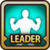 Leader Skill Health Point (Low) Icon