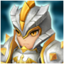Chevalier Dragon (Lumière) Icon