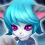Chat Martial (Eau) Icon