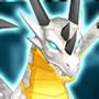 Dragon (Lumière) Icon