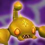 Scorpion de Combat (Vent) Icon