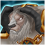 Minotaure (Lumière) Icon