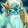 Empereur de la Mer (Lumière) Icon