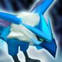Garuda (Eau) Icon