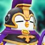 Chevalier Pingouin (Ténèbres) Icon