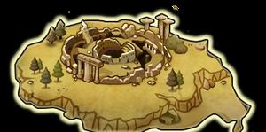 Cairos Dungeon