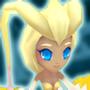 Harpu (Lumière) Icon