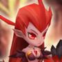 Harpie (Feu) Icon