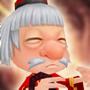 Maître Ivre (Feu) Icon