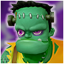 Frankenstein (Vent) Icon